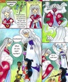 "Inukimi's visit (3/3) - ""Do it with her"" - inuyasha fan art"