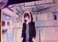 Izaya Orihara - durarara fan art