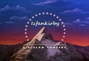 Izfankirby/Paramount Parody