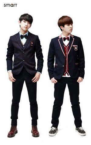 JR~Youngjae hotties❤ ❥