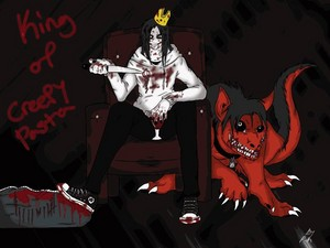 JTK Creepypasta king