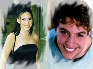 Jaclyn Linetsky and Vadim Schneider-2003