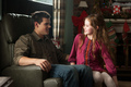 Jacob and Nessie - twilight-series photo