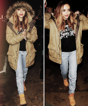 Jade Thirlwall               ۝
