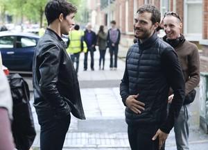 Jaime & Colin
