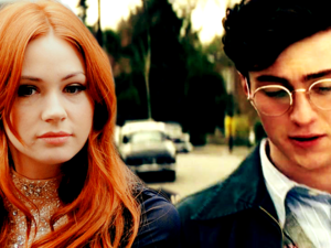 James and Lily