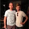 James and Thomas