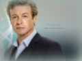 Jane - The Mentalist - patrick-jane wallpaper