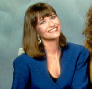 "Janet Vivian ""Jan"" Hooks (April 23, 1957 – October 9, 2014)"