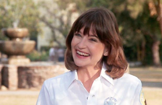 "Janet Vivian ""Jan"" Hooks (April 23, 1957 – October 9, 2014)"