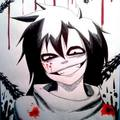 Jeff the killer insane