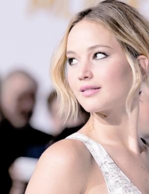 Jennifer Lawrence < 3