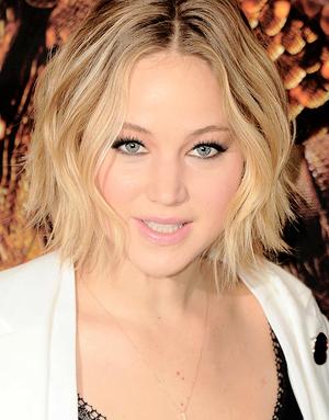 Jennifer Lawrence ✿