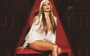 Jennifer Lopez AKA