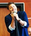 Jensen CutiePie Ackles                                              - jensen-ackles photo