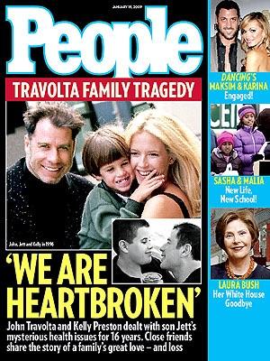 Jett Travolta