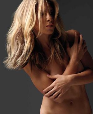 "Jillian for ""Shape"" magazine 2014"