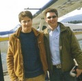 John barrowman and Scott gill - hottest-actors photo