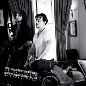 Johnny Depp ❤