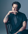 Johnny Depp new photoshoots ❤ - johnny-depp photo