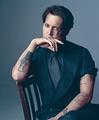 Johnny Depp new photoshoots ❤ - johnny-depp photo