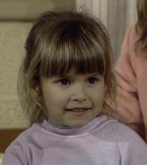 Judith Eva Barsi (June 6, 1978 – July 25, 1988)
