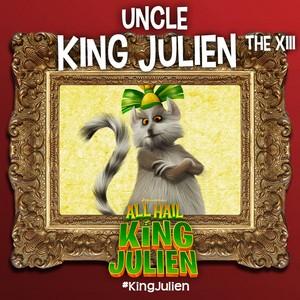 Julien's predecesor