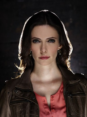 Juliette Silverton - Season 4 - Cast Foto