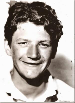 Junior Durkin (July 2, 1915 – May 4, 1935