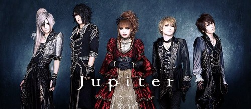 Jupiter (Band) wallpaper possibly containing a surcoat entitled Jupiter