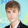 Justin Bieber Being Cute - justin-bieber photo
