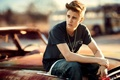 Justin Bieber fond d'écran