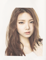 Kaeun - First Love - after-school photo