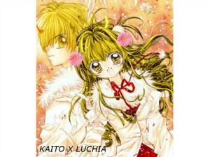 Kaito X Luchia
