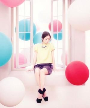 Kana Nishino - with amor