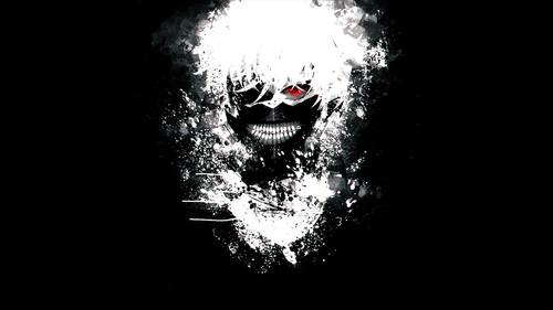 Tokyo Ghoul wallpaper titled Kaneki wallpaper