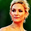 Kate Hudson picha containing a portrait and skin entitled Kate Hudson ikoni
