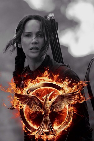 Katniss Everdeen | Mockingjay