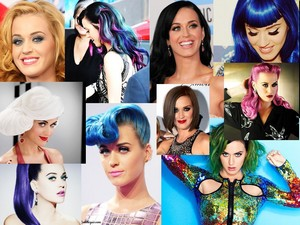 Katy's Colours