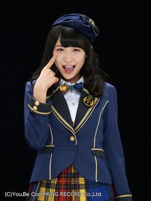 Kawamoto Saya - Kibouteki Refrain
