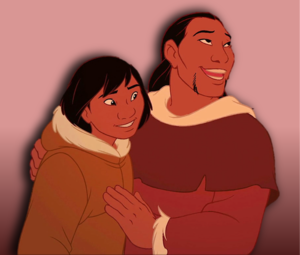 Kenai and Sitka