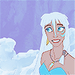 Kida icon  - atlantis-the-lost-empire icon