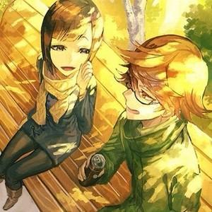 Kimi and Nishiki