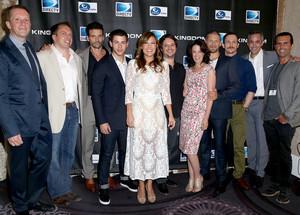 Kingdom Cast