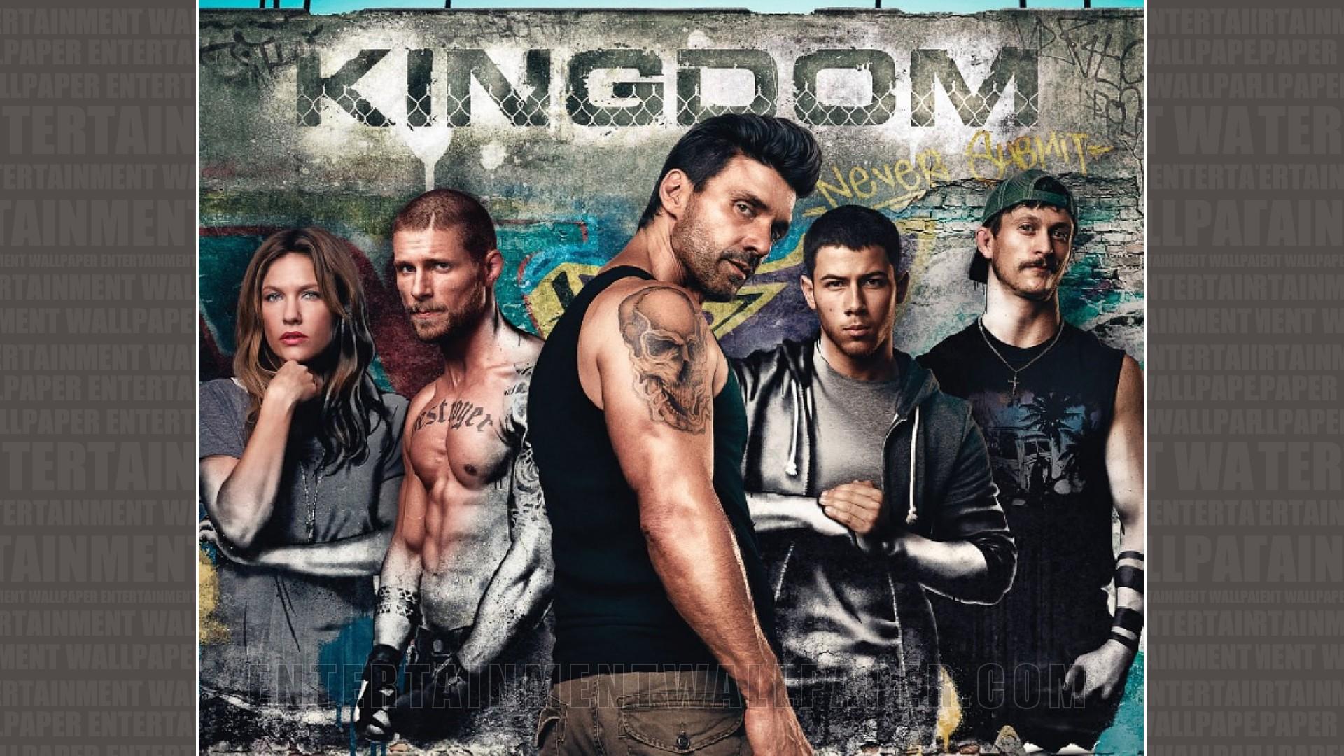 kingdom (2014 tv series) images kingdom wallpaper hd wallpaper and