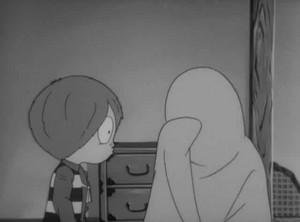 Kitaro and Kaori