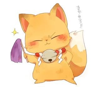 Kokkuri-san