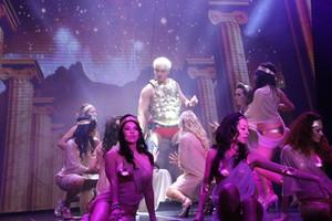 Kuba Ka - Live Show in Hollywood