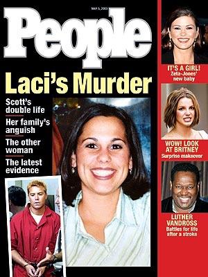 Laci Peterson Murder