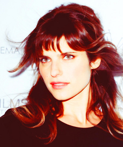 Lake Bell wallpaper containing a portrait titled Lake Bell
